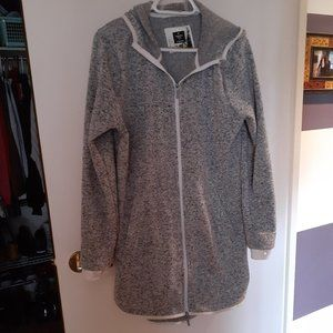 PERFECT FOR NOW! JACKET/LONG SWEAT
